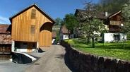 Auf Schusters Rappen durch Liechtenstein - Teil 4 Die Gemeinde Triesen
