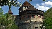 Auf Schusters Rappen durch Liechtenstein - Teil 5 Die Gemeinde Vaduz