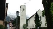 Auf Schusters Rappen durch Liechtenstein - Teil 6 Die Gemeinde Schaan