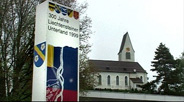 Auf Schusters Rappen durch Liechtenstein - Teil 7 Die Gemeinde Gamprin