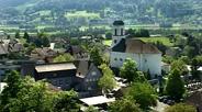 Auf Schusters Rappen durch Liechtenstein - Teil 8 Die Gemeinde Mauren
