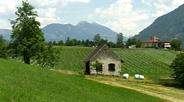 Auf Schusters Rappen durch Liechtenstein - Teil 10 Die Gemeinde Eschen