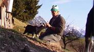 Die Berglandwirtschaft in Liechtenstein Teil 4