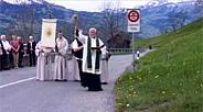 Die Berglandwirtschaft in Liechtenstein Teil 8